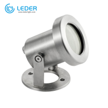 LEDER Color Changing Dimmable 3W LED Underwater Light