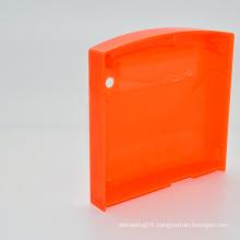 popular keyboard plastic board mold texture polish surface treatment