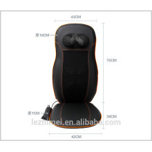LM-803 Full Body Infrared Heating Car Massage Cushion