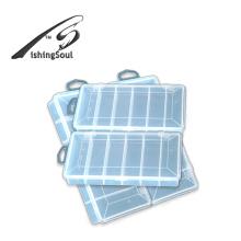 FSBX033-S030 boîte de matériel de pêche en plastique
