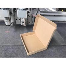 Cnc Paper Cardboard Box Corrugated Board Cutting Machine