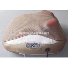 LM-707 Infrared Back Seat Massage Cushion