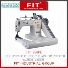 Nourrissent de chaînette de bras de la Machine (forme 928PL)