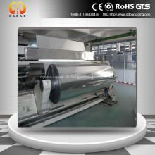 Aluminium-Vakuum-Cling-PET-Folie für Verpackungsbeutel