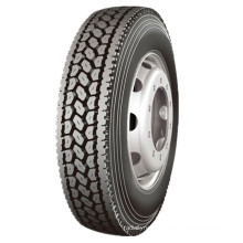 Pneus Longmarch 11R24.5 Lm516 Lm116 11R22.5 / Longmarch de alta qualidade