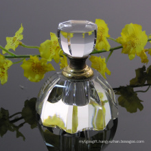 Crystal Scent Bottle Table Decoration (JD-QSP-341)