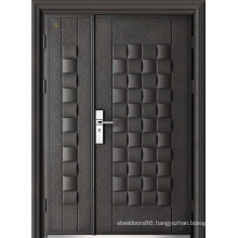 Iron Entrance Door Explosion-Proof Door Blast-Proof Door (EP009)