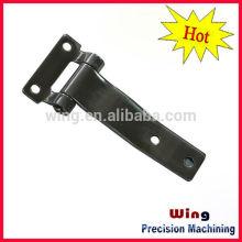 OEM ODM & haute pression zinc alliage die casting pièces portes et fenêtres de garnitures de matériel