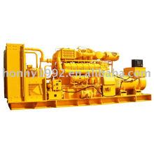 Ziyang groupe électrogène 880KW / 1100KVA
