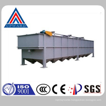 China Upward Brand Cavitation Air Flotation Machine Supplier