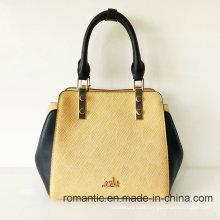 Wholesale Lady PU Handbags Fashion Leather Bag (NMDK-041502)
