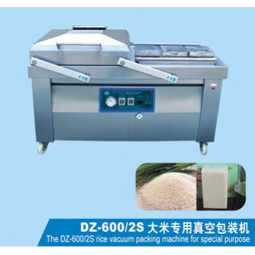 Edible Fungus Series Vacuum Packing Machines