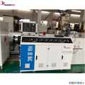 80 Conical Twin Screw Extruder