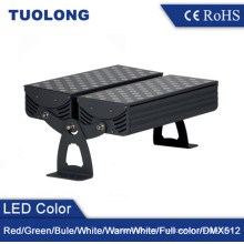 100W200W LED Flood Light with Double Head Outdoor Project Light