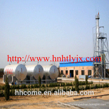50T Non-acid Biodiesel Machine Price and Biodiesel Plant for Sale