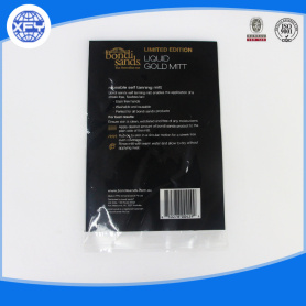 LDPE/HDPE zipper bags electronic accessories packaging