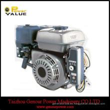 Motor de gasolina Ohv de bajo ruido 9HP 177f (ZH270)