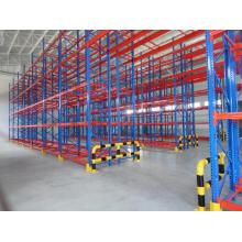 Perlindungan Korosi Industri Pallet Warehouse Racking