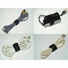 Многоразовые кабельные стяжки для крепления проволоки-органайзера