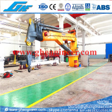 Customized Hydraulic Offshore Marine Crane