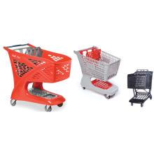 Lastic Shopping Trolley