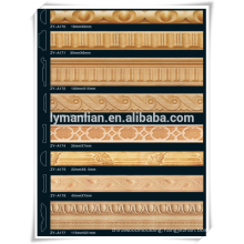 garage door window wood carving frames