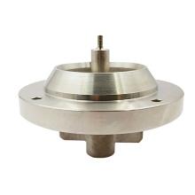 Piezas de maquinaria de fundición de aleación de aluminio