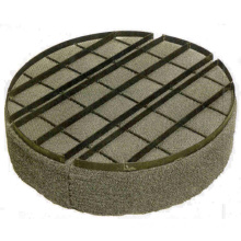 Metal Dense Demister Pad for Fliter Mist Eliminator