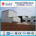 Hohe Qualität und niedrigster Preis Steel Structure Warehouse