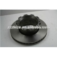 various kinds Meritor brake disc for bus /bus spare parts