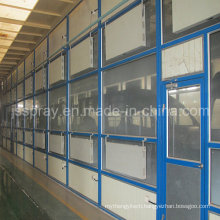 Cathode Electrophoresis Painting Line for Machine
