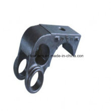 Cast Spring Seat for Truck and Trailer