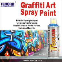 High Quality Spray Graffiti Paint