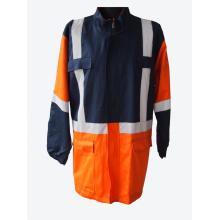 88/12 C/N flame resistant coat