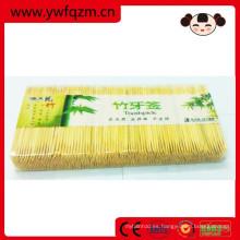 Finamente recomendada Utensilio de cocina y vajilla de bambú palillo para la venta