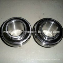 Gcr15 Materical Heavy Duty Insert Bearing Uc307