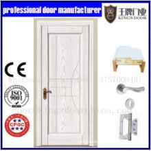 Productos principales Venta caliente Nueva puerta de madera combinada