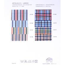tela de algodón 100 para hombres