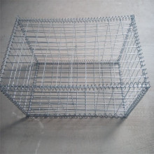 Gabion Wire Mesh Cages / Box