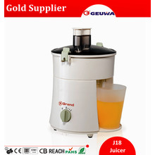 300W Powerful Stainless Steel Spinner Juice Extractor J18