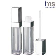 Square 7.5ml Lip Gloss Container