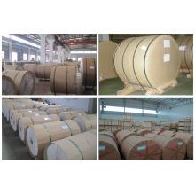 Feito na China Aluminium Coil 1060