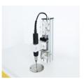 Semi Automatic 3ply Mask Earloop Single Welding Machine