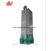 Chine Fabricant Prix Mini Diesel Lot Vertical riz Paddy Sèche à vendre