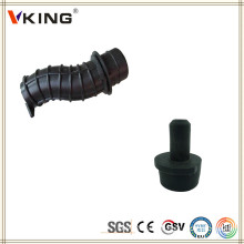 Alibaba New Product Molded Auto Small Size Rubber Bellows