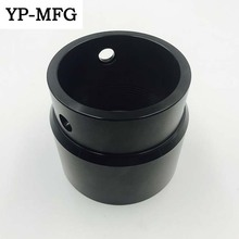 OEM Black Anodized Cnc Machining Aluminum Parts