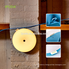 2017 shenzhen lighting product IPUDA dimmable led light with smart motion sensor rechargeable battery