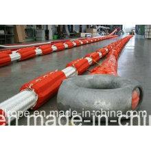 Spm Rope / Polyamide Double corde tressée