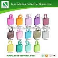 высокое качество нетканые сумка отопление