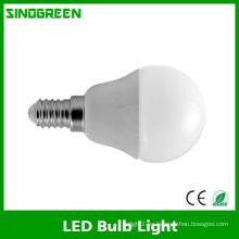 Nueva luz del bulbo del LED (LJ-G60-E14-0701)